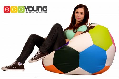 EcoYoung  Piłka kolor 90 cm