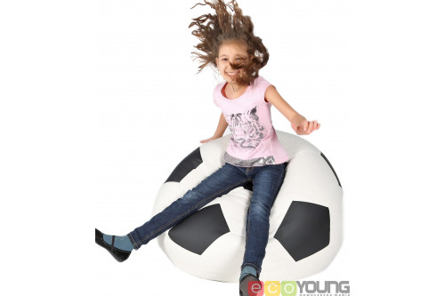 EcoYoung FOOTBALL 80cm