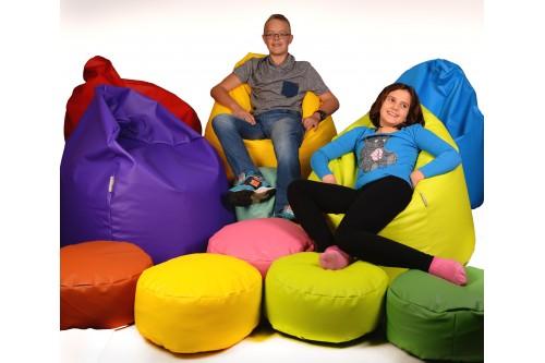 Fotel EcoYoung XL